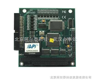 ART1010独立2轴运动PC104总线运动控制卡