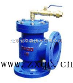 液压水位控制阀(DN50) 型号:RTJX3-H142