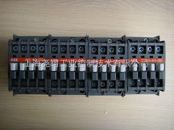 ABB电动机起动器