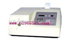 半自动生化分析仪(测52项) 型号:YLS9-ASD-400库号:M384555