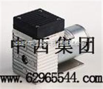 中西(LQS)微型隔膜真空泵库号:M241701