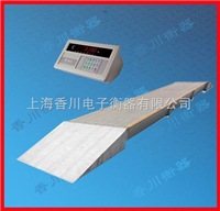 SCS-XC-A香川厂家供应{沧州10吨汽车磅、沧州200吨电子汽车地磅}创新无限