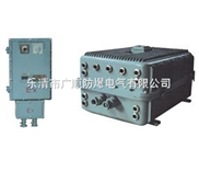BBP58防爆电动机调速变频器