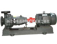 IS型单级单吸离心泵生产厂家