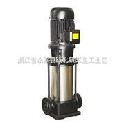 GDL型立式多级管道离心泵生产厂家