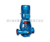 ISGB型便拆立式管道离心泵生产厂家,价格