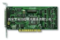 PCI2361 PCI总线的9路开关量和定时计数器卡,板载32路DIO