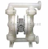威王生产厂家QBY氟塑料气动隔膜泵