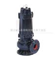 WQP型系列不锈钢潜水泵生产厂家,价格,结构