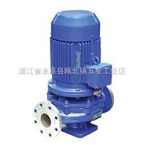 威王廠家IHGB型立式不銹鋼防爆管道離心泵