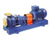 IH型不锈钢化工泵生产厂家