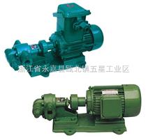 KCB、2CY型齿轮油泵生产厂家,价格,结构图