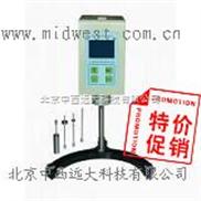 数字式粘度计 型号:NRY1-NDJ-5S ()库号:M237433