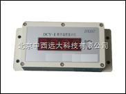 数字温度显示仪 型号:DX51-DCB-1库号:M355331