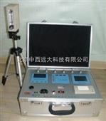六合一甲醛室内空气检测仪(外置型) 型号:S9XG-JCH20库号:M366894