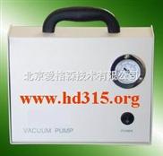 型号:EF81-10A()-无油真空泵(调压型,国产)