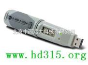 温湿度记录仪(便携式,日本) 型号:EL USB-2 -LCD库号:M380809