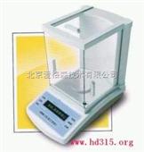 电子分析天平(220g/0.1mg,) 型号:SH44-FA2204N