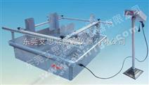 模拟运输振动试验机 设备技术