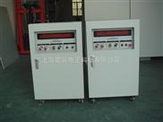 SOYI-100KVA三相变频电源,岸电变频电源,交流稳压电源
