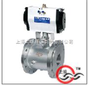 BQ641F-BQ641F型气动保温球阀