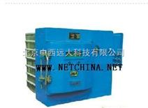 矿用防爆变频器(煤安证) 型号:JN-BPBT-1140V库号:M340598