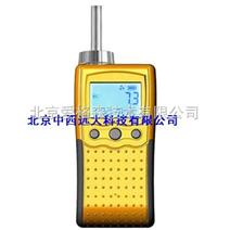 便携式臭氧检测仪 型号:TRWD-1035