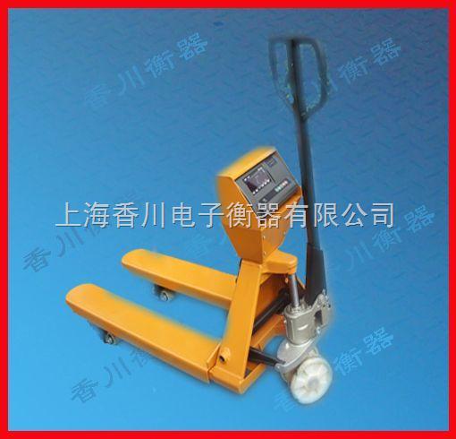 DCS-XC-F 叉车电子秤厂家