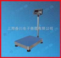"""TCS-XC-A30kg电子计重台秤""""质量求生存、1吨计重电子台秤、信任为发展"""""""