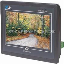 zui新推出底价位触摸屏(人机界面)MT570