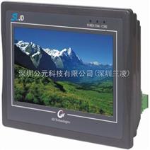 zui新推出底价位触摸屏(人机界面)MT700