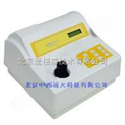 比浊仪/细菌浊度计 型号:CS1/WGZ-2