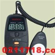 东莞华仪MS6610数字式照度计/光度计