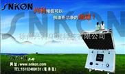 室内甲醛检测仪空气净化器效果效率检测