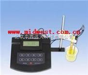 台式精密酸度计(PH计) 型号:CN61M/HK-3C库号:M221703