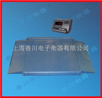 DCS-XC-C 超低平台磅秤