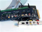 视频采集卡(带接口箱) 型号:NTT16-X2HDHOME库号:M135311