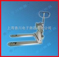 DCS-XC-FE1吨防暴叉车秤(3吨防暴叉车秤)
