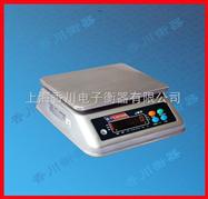ACS-XC-JWP3kg不锈钢桌秤(30kg不锈钢桌秤)