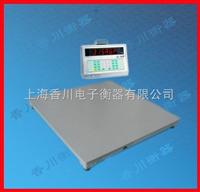DCS-XC-C1吨带打印电子地磅(5吨带打印电子地磅)