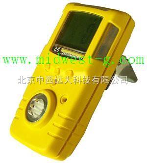 便携式单一气体检测仪  型号:JKY/GA10/CO/M314751 库号:M314751