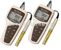 便携式电导率仪 美国 型号:SHBJ-CON110库号:M329384