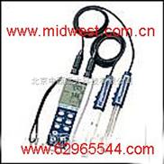 便携式电导仪/PH仪 型号:DZ2-WM-22EP库号:M13865