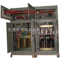 SBW-500KVA/SBW-400KVA/SBW-350KVA/SBW-300KVA大功率稳压器