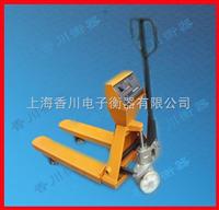 DCS-XC-F(1吨电子叉车秤、2吨液压叉车秤、3吨托盘叉车秤)*!!