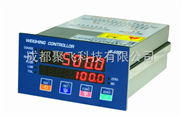 JF-500F减量配料仪表