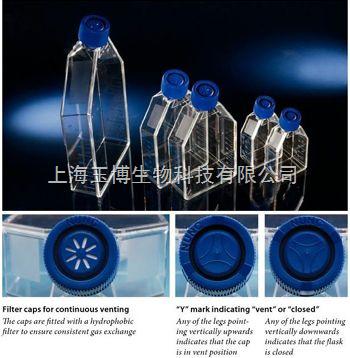 丹麦nunc T175瓶(密闭/透气)易用细胞培养瓶