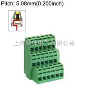 台湾DECA进联MB522-508系列接线端子