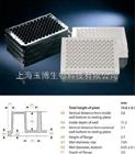 136101丹麦nunc 96孔微孔板,细胞培养,白色