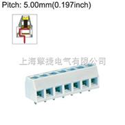 台湾DECA进联MB350-500V焊针式接线端子